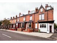PROFESSIONAL SHARED HOUSE TO LET £85 PER WEEK INC ALL BILLS, COLENSO GROVE, HOLBECK, NO DSS NO BOND