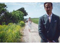 Stylish, Creative & Alternative Wedding Photography - Brighton Based Wedding Photographer