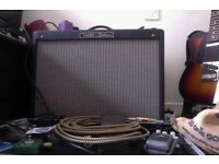 Fender Hot Rod Deluxe Amp, Made in Mexico