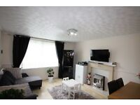 !!Immaculate and spacious 2 bed flat for rent-off langstracht, opposite tesco !Minimum heating bills