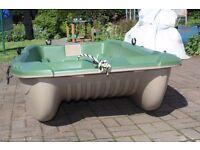 Fishing/Rowing boat