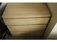 3 level chest drawers from IKEA