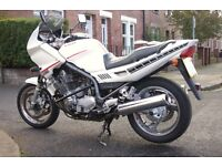 Yamaha XJ900S Diversion 1997 for sale. 53,500 miles. £1,200 ono