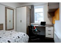 Student Flat Share - Manchester City Centre