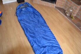 Ozark Trail sleeping bag