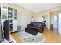 Cosy 2DOUBLE bedroom APARTMENT Private*ROOF TERRACE* overlooking PARK 2min to >MANOR HOUSE< station