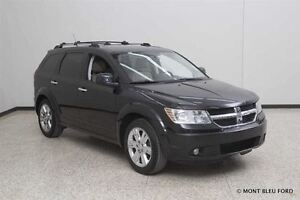 2010 Dodge Journey R/T/AWD/7 PASSAGERS  **NO ADMIN FEE, FINANCIN