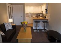 1 Bedroom Flat in Polwarth