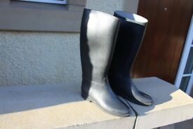 Girls Riding Boots