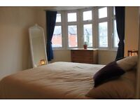 Double Room In New Barnet.