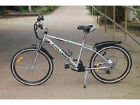 Cyclamatic Power Plus Electric Bike MTB