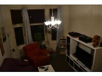 FLAT TO SHARE - DENNISTOUN - CHEAP- EVERYTHING ON DOORSTEP - PARKING - BUZZER SYSTEM - PROFESSIONAL