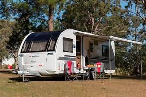 2015 Adria Adora 612DP Caravan Taren Point Sutherland Area Preview