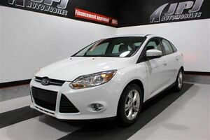 2013 Ford Focus SE-BLUETHHOT-BANC CHAUFFANT