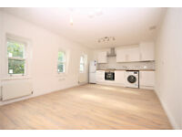 A brand new 1 bed on 3rd floor, newly converted Victorian style block of flats on Peckham High St