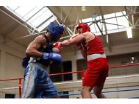 PERSONAL TRAINER-QUALIFIED GB BOXING COACH -GROUPS & ONE TO ONE BOXING SESSIONS £40