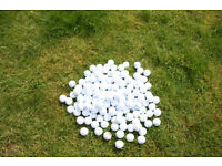 Golf Balls - Hit Me Again - Grade A