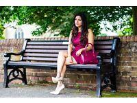 London Fashion / Portrait Photographer Available