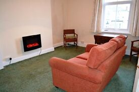 2 bed flat in Southport town centre