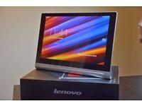 Lenovo Yoga 2 Tablet (SIM enabled, 10'', 16GB + 64GB SD)