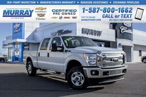 2011 Ford F-250 **Just Arrived! 4WD!**