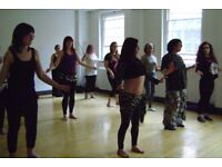 Belly dance Lessons, Courses, Workshops, Private Lessons, Hen Parties and Performances