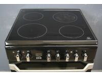 Electric cooker indesit+ 12 months warranty
