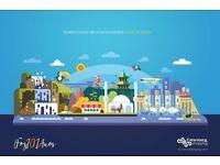 Graphic Design Group | Graphic Design, Logo Design, Leaflet Design, llustrations and more!
