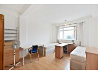 Lovely 3 bedroom Flat located in the heart of West Kensington