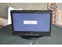 Alba 15 inch tv