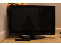 HD plasma 32'' LG TV GREAT CONDITION £90