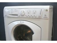 Washer Dryer Hotpoint+ 6 Months Warranty!!