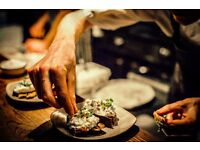 Head Chef Vacancy At Observer Food Monthly 'Best Ethical Restaurant' F/T