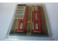 Crucial Ballistix BLS2C16G4D240FSE Sport 32GB DDR4-2400 PC4-19200 UDIMM