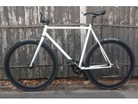 BLB Brick Lane Bikes fixed gear, single speed custom bike, bicycle for sale