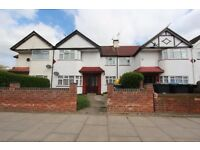 DSS WELCOME WITH A GUARANTOR - 2 BEDROOM FIRST FLOOR FLAT AVAILABLE IN EDMONTON, N9