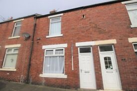 Modern Two Bedroom Mid Terraced House
