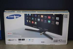 Télévision Smart TV Samsung -Instant Comptant-