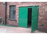 Workshop or Stores Unit To Let . Flexible Lease Terms