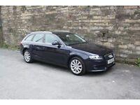 2008 58 Audi A4 2.0 TDI 140 Avant 5 Door Estate SE Blue **Fabulous Condition*Full Service History *