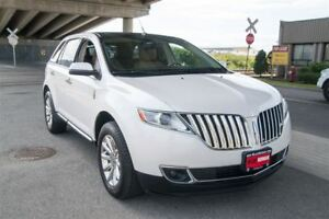2011 Lincoln MKX Loaded! Coquitlam Location - 604-298-6161