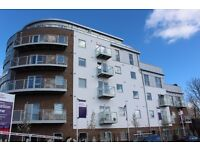 Stunning new build one bed flat in Guildford