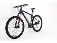 Brand NEW Mountain bikes For SALE £255 Hi-spec