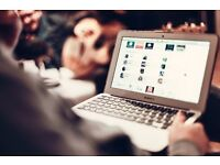 Paid Internship at Venture-Backed Internet Startup