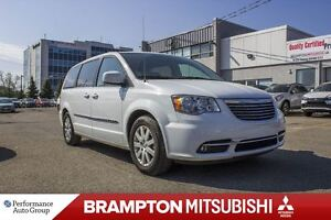 2016 Chrysler Town & Country Touring|REAR CAM|7 PASS|TOUCH SCREE