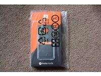 New & Sealed - Motorola Moto Z Mods JBL SoundBoost Powerful Stereo Speaker