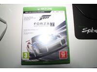Forza 7 Xbox ONE £18