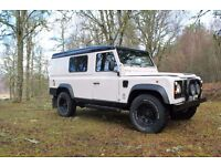 Land Rover Defender 110 300Tdi 1997 Special Vehicle