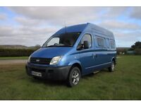 *REDUCED TO SELL* Brand New Campervan Conversion Exceptional Condition 35k miles 12 m mot
