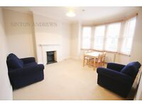 2 bedroom flat in Campbell Road, Hanwell, W7